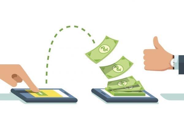 Economia digital con bitcoin