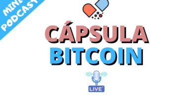 Capsula bitcoin