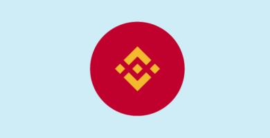 binance japon