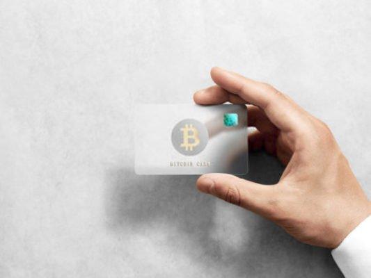 tarjeta de debito criptomonedas